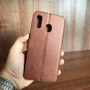 Bao da cho Samsung Galaxy A20