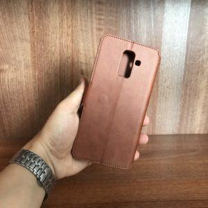 Bao da cho Samsung J8